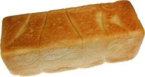 toastbrot-Brot